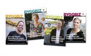Tidning – Byggbiz