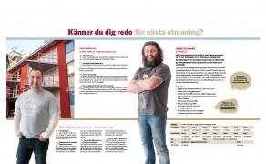 Kurskatalog för Stockholms Byggmästareförening