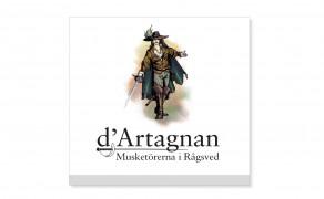 Folder för Musketörerna i Rågsved