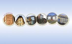 Stockholms Byggmästareförenings ROT-pris – grafiskt koncept