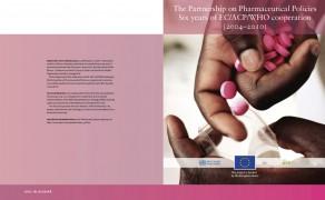 Broschyr om läkemedel för Indevelop