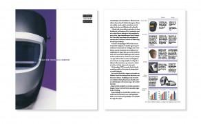 Goda exempel på Svensk Industridesign – broschyrer för SVID