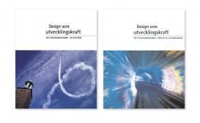 Bookaziner för Svensk Industridesign